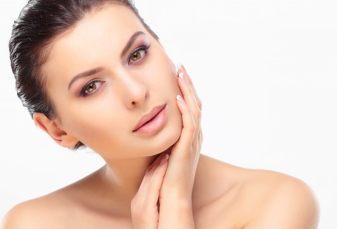 Giving your skin health and radiance