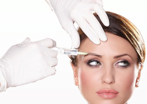 Anti-Ageing Formula: Botox And Fillers In Vaishali